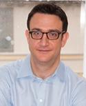 Photo of Steven Renbaum