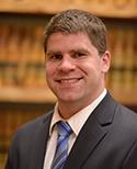 Photo of Mark Robens