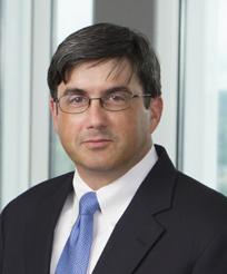 Photo of Eric D. Schwartz
