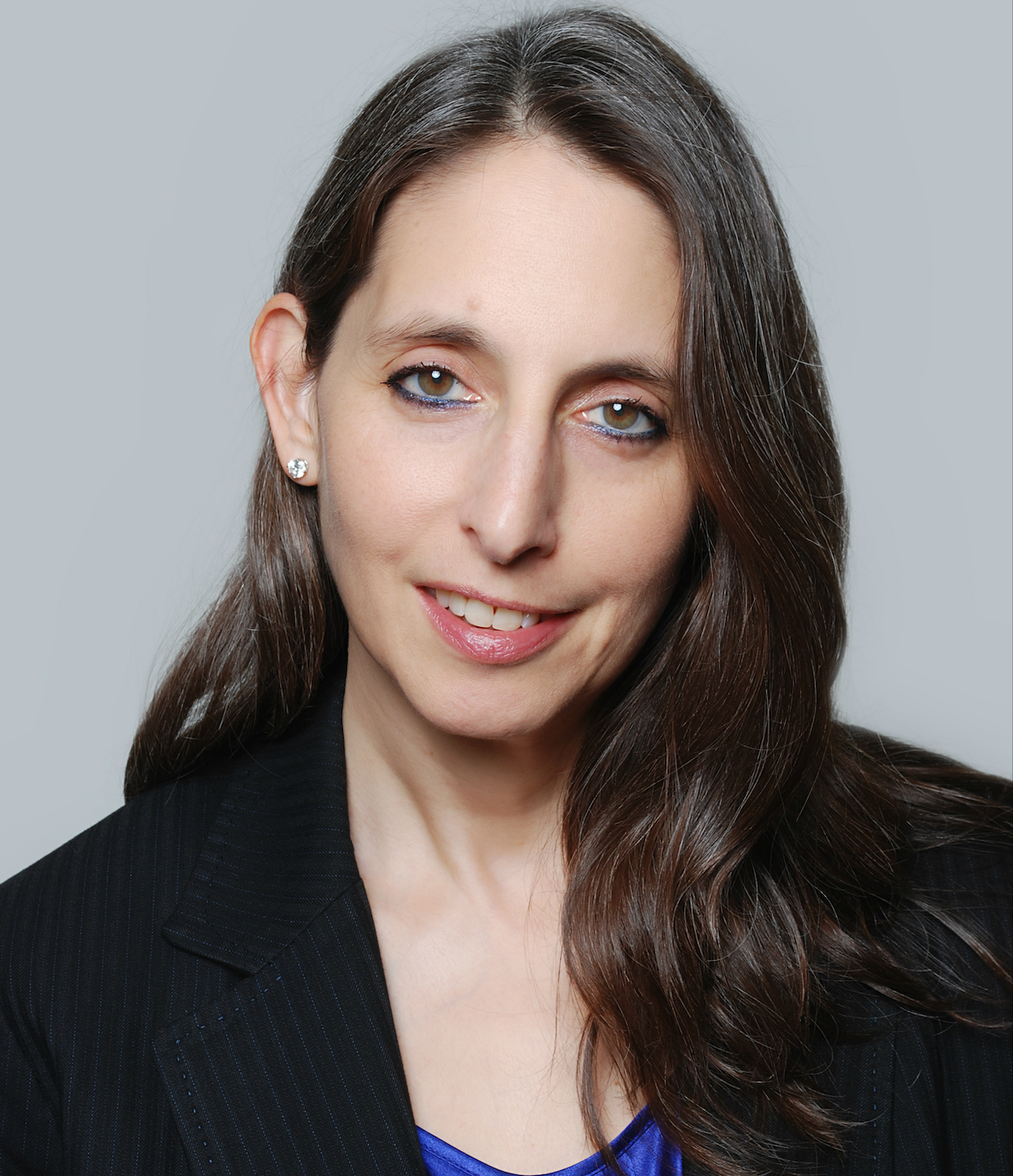 Photo of Sylvia A. Mayer