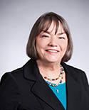 Photo of Elizabeth E. Stephens