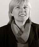 Photo of Thora Thoroddsen