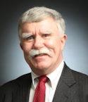 Photo of Andrew M. Toft
