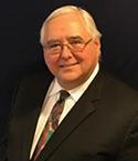 Photo of Donald Wyatt