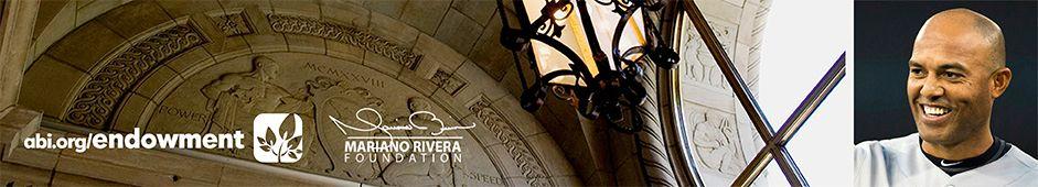 ABI Endowment Fund & Mariano Rivera Foundation Benefit for Puerto Rico
