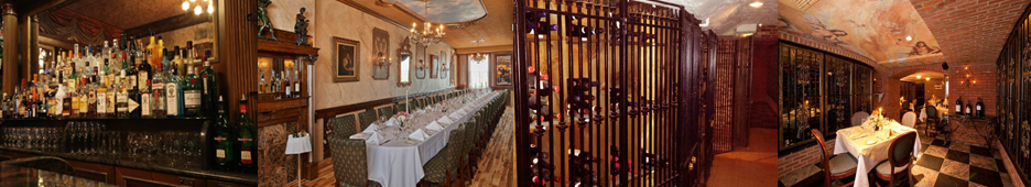 2018 Mid-Atlantic Endowment Wine Dinner